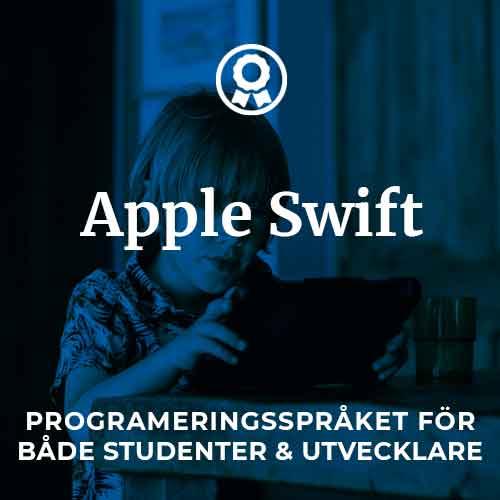 Apple Swift – enkelt och kraftfullt